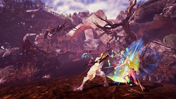 Screenshot3 - Eternity: The Last Unicorn