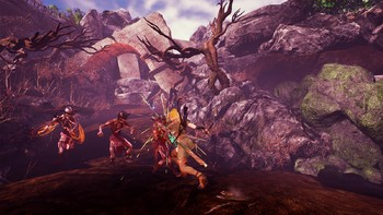 Screenshot8 - Eternity: The Last Unicorn