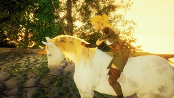 Screenshot9 - Eternity: The Last Unicorn