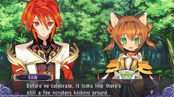 Screenshot4 - Record of Agarest War Mariage