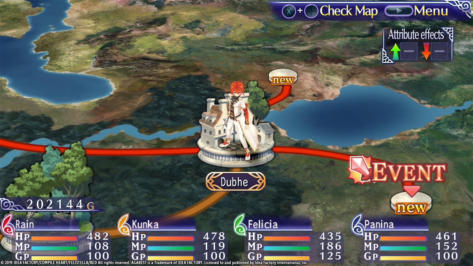 Record of Agarest War Mariage [Steam CD Key] for PC - Buy now