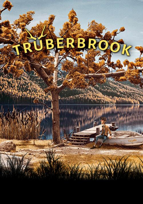 Truberbrook - Cover