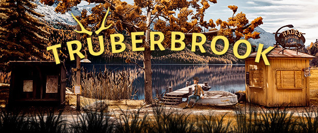 Sci-Fi Adventure game Truberbrook gets a launch trailer ahead of launch
