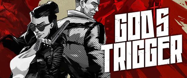 God's Trigger - Un trailer de lancement diablement efficace !