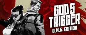 God's Trigger O.M.G. Edition