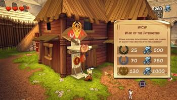 Screenshot4 - Asterix & Obelix XXL 2