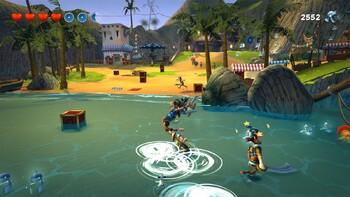 Screenshot7 - Asterix & Obelix XXL 2