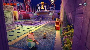 Screenshot3 - Asterix & Obelix XXL 2