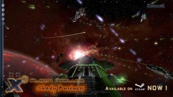 Screenshot3 - X3: GoldBox
