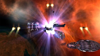 Screenshot2 - X2: The Threat