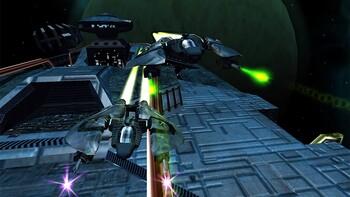 Screenshot1 - X2: The Threat