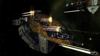 Screenshot4 - X2: The Threat