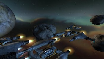 Screenshot7 - X2: The Threat