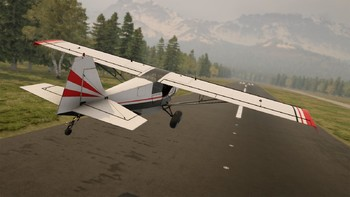 Screenshot1 - Deadstick - Bush Flight Simulator