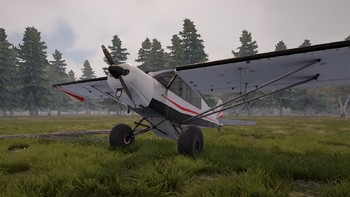 Screenshot3 - Deadstick - Bush Flight Simulator
