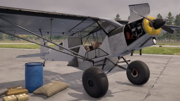 Screenshot4 - Deadstick - Bush Flight Simulator