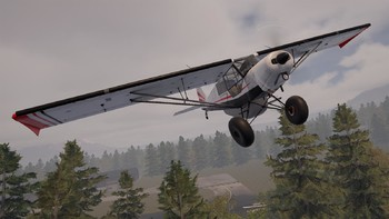 Screenshot5 - Deadstick - Bush Flight Simulator