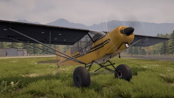 Screenshot6 - Deadstick - Bush Flight Simulator