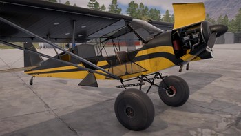 Screenshot7 - Deadstick - Bush Flight Simulator