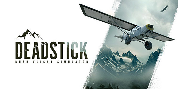 Deadstick - Bush Flight Simulator