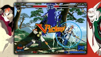 Screenshot7 - THE LAST BLADE 2