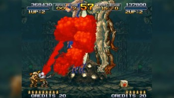 Screenshot2 - METAL SLUG 3