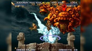 Screenshot3 - METAL SLUG 3