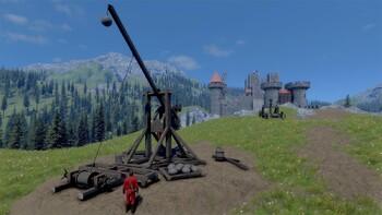 Screenshot10 - Medieval Engineers