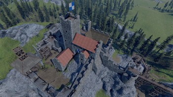 Screenshot5 - Medieval Engineers