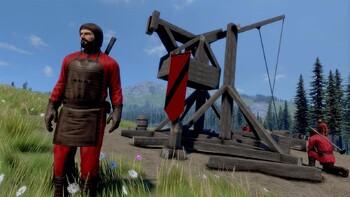 Screenshot8 - Medieval Engineers