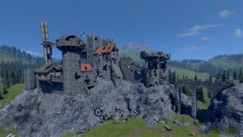 Screenshot7 - Medieval Engineers