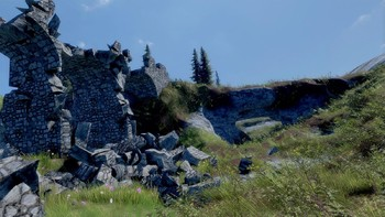 Screenshot6 - Medieval Engineers Deluxe Edition