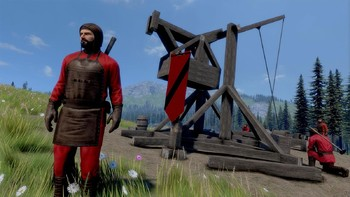Screenshot8 - Medieval Engineers Deluxe Edition