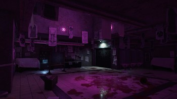 Screenshot1 - Vampire: The Masquerade - Bloodlines 2