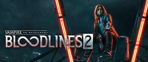 E3 2019 : Bloodlines 2 - Trailer de gameplay étendu