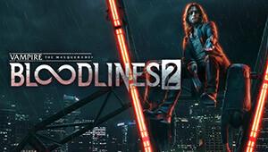 Vampire: The Masquerade - Bloodlines 2