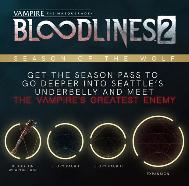 Vampire The Masquerade Bloodlines 2 Extra 2