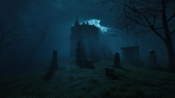 Screenshot7 - Vampire: The Masquerade - Bloodlines 2: Blood Moon Edition