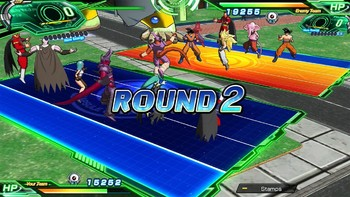 Screenshot3 - Super Dragon Ball Heroes World Mission