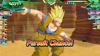 Screenshot5 - Super Dragon Ball Heroes World Mission