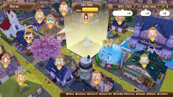 Screenshot3 - Nelke & the Legendary Alchemists ~Ateliers of the New World~