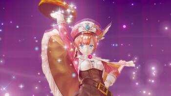 Screenshot5 - Nelke & the Legendary Alchemists ~Ateliers of the New World~