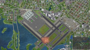 Screenshot5 - Airport Madness: World Edition