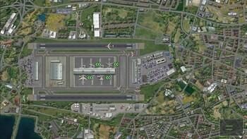 Screenshot6 - Airport Madness: World Edition