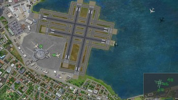 Screenshot7 - Airport Madness: World Edition