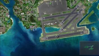 Screenshot1 - Airport Madness: World Edition