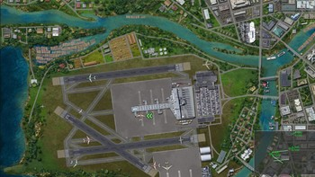 Screenshot4 - Airport Madness: World Edition