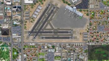 Screenshot8 - Airport Madness: World Edition