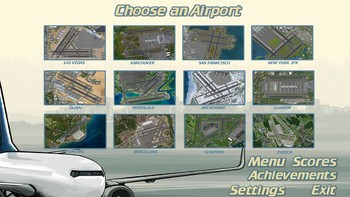 Screenshot9 - Airport Madness: World Edition