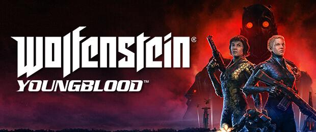 Wolfenstein Youngblood zum Release ohne Raytracing ... aber!
